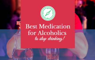 medication for alcoholics