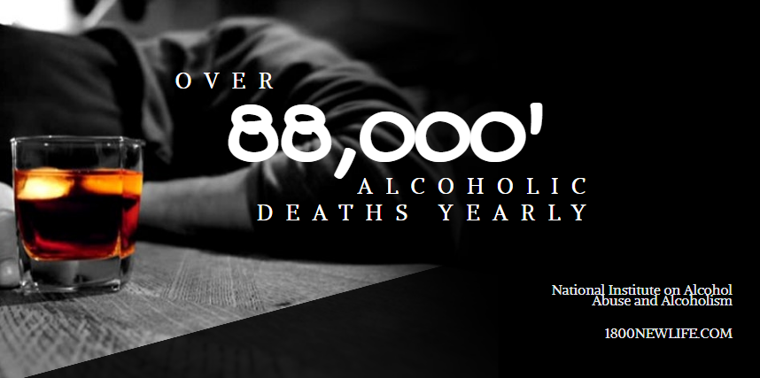 alcohol deaths
