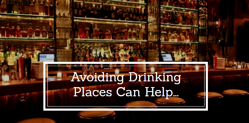 drinking places