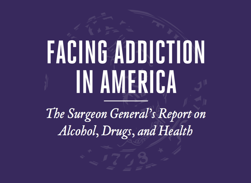 addiction in U.S.