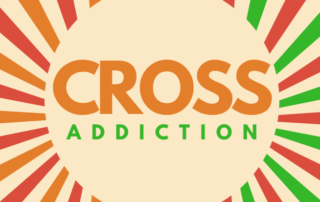 cross addiction